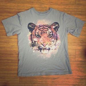 Tiger Tee XL (14)